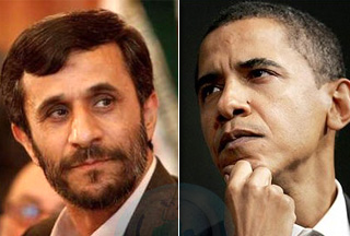 Photo of US says Ahmadinejad letter arrived