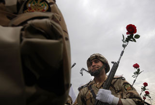 Photo of Iran marks National Army Day
