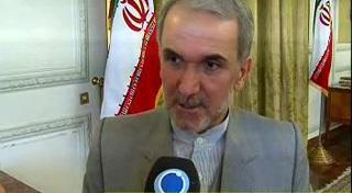 Photo of Tehran summit urges nuke-free world
