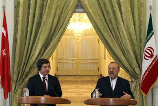 Photo of Turkey backs Iran, restates diplomacy