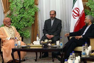 Photo of Oman lauds Iran nuclear transparency