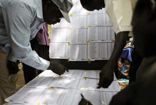 Photo of Sudan extends elections by two days