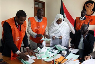 Photo of Rival parties accept Sudan poll results