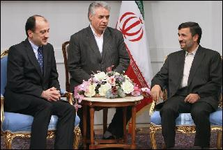 Photo of Iran, Turkey stand together