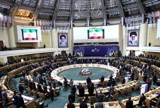 Photo of Iran blasts UNSC reactionary policies