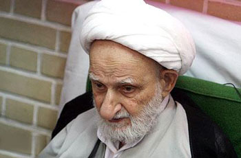 Photo of First Anniversary of the demise of Grand Ayatollah Bahjat