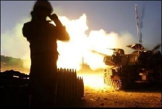 Photo of Israeli attack to provoke retaliation