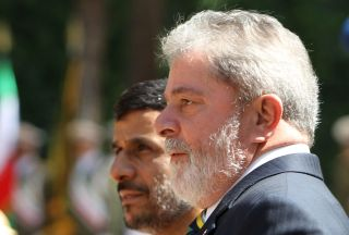 Photo of Lula urges unbiased UN decision on Iran