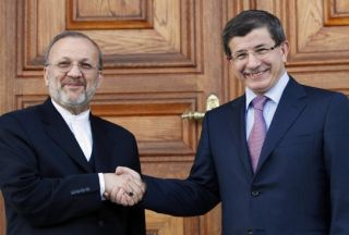 Photo of Turkey always for diplomacy on Iran