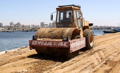 Photo of Gaza prepares for Freedom Flotilla
