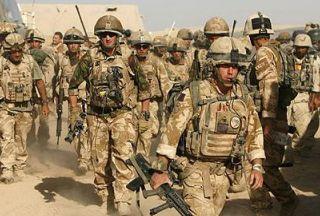 Photo of Iraq, Afghanistan wars cost UK £20bn