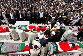 Photo of Turkey mourns Flotilla victims