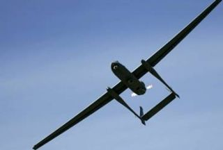 Photo of Israel, Russia fail over drone deal