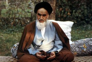 Photo of Leader to host Imam Khomeini memorial