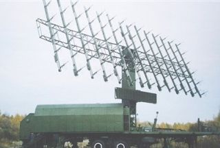 Photo of Iran deploys homemade radar in PG