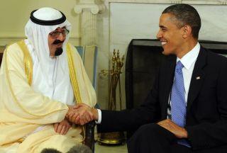 Photo of US wants S Arabia to help ME peace