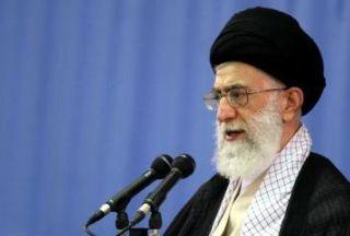 Photo of Leader urges Iranians to remain vigilant