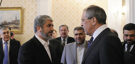 Photo of Russia to resume relations with Hamas
