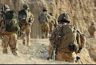 Photo of Eleven US-led troops die in Afghan war