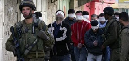 Photo of IOF detain more than 20 Palestinians in Al Khalil