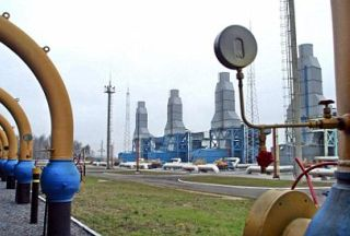 Photo of Russia cuts Belarus gas supply by 60%