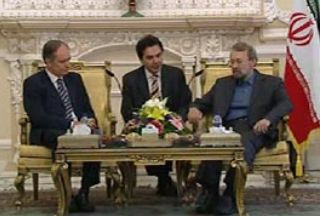 Photo of Tehran Declaration positive step