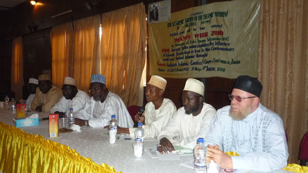 Photo of Nigeria Islamic Movement marks Imam Khomeini(QS) week