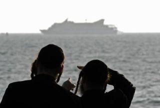 Photo of Flotilla probe head threatens to quit