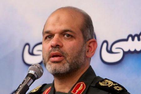 Photo of Iran warns Israel against wrong move