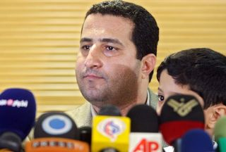 Photo of Amiri rejected bribe offer of USD 50mn