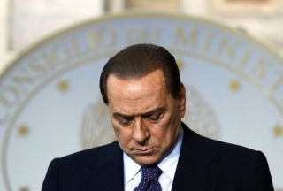 Photo of Most Italians say Berlusconi unfit to lead
