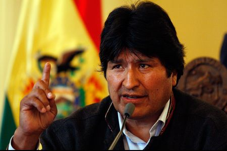 Photo of Bolivia calls for South American summit