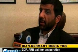 Photo of Iran, Germany to expand media ties