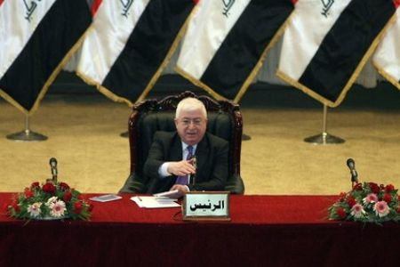 Photo of Iraq parliament delays 2nd session