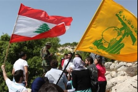 Photo of US creating disunity in Lebanon
