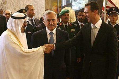 Photo of Arab leaders urge calm in Lebanon
