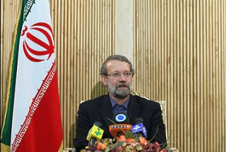 Photo of Sanctions costly for US, Larijani says