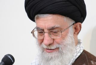Photo of Leader hails Iran's Qur'anic movement