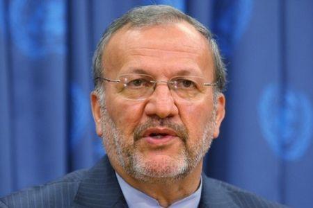 Photo of Mottaki: Iran ready for technical talks