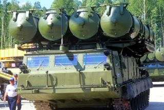 Photo of Russia: S-300 deal with Iran not off