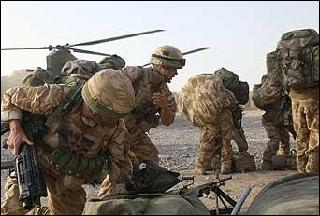 Photo of Troops out of Afghanistan by 2014