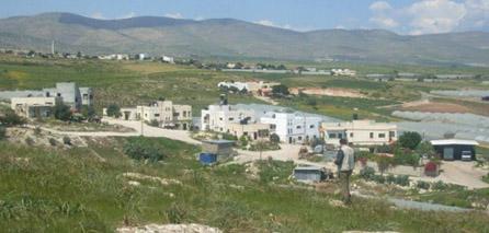 Photo of Israel plans to demolish 40 houses in Bardala