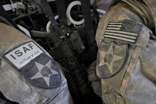Photo of US soldier remains found in Afghanistan