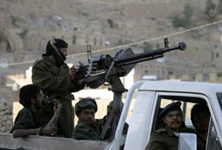 Photo of Fresh clashes claim 40 in north Yemen