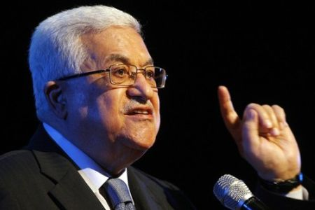 Photo of Abbas to quit talks if settlements go on