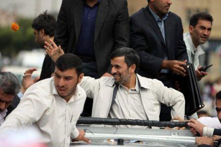 Photo of Iran rejects Ahmadinejad attack reports