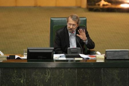 Photo of Larijani: Iran ready for nuclear talks
