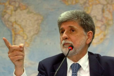 Photo of Brazil signs UN resolution against Iran