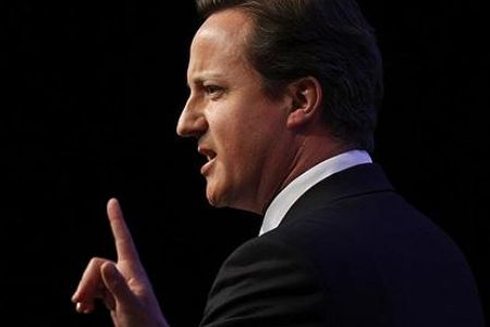 Photo of Cameron to launch war on benefit fraud
