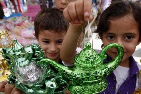 Photo of Gaza embraces Ramadan amid siege